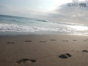 Canggu Black Sand Beach
