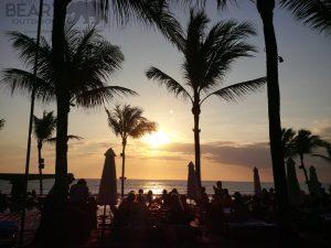 Potato Head Beach Club Bali sunset, Seminyak